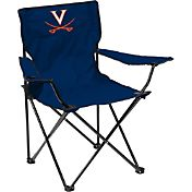 Virginia Cavaliers Team-Colored Canvas Chair