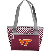 Virginia Tech Hokies 16-Can Cooler Tote