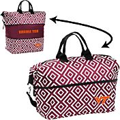 Virginia Tech Hokies Expandable Tote