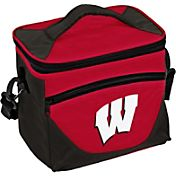 Wisconsin Badgers Halftime Lunch Box Cooler