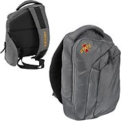 Iowa State Cyclones Game Changer Sling Backpack
