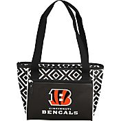 Cincinnati Bengals 16-Can Cooler Tote