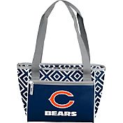 Chicago Bears 16-Can Cooler Tote