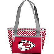 Kansas City Chiefs 16-Can Cooler Tote