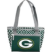 Green Bay Packers 16-Can Cooler Tote