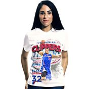 Levelwear Women's Los Angeles Clippers Blake Griffin Center Court T-Shirt