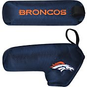 McArthur Sports Denver Broncos Shaft Gripper Blade Putter Cover