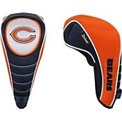 McArthur Sports Chicago Bears Shaft Gripper Driver Headcover
