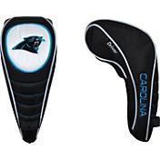 McArthur Sports Carolina Panthers Shaft Gripper Driver Headcover