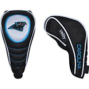 McArthur Sports Carolina Panthers Shaft Gripper Utility Headcover