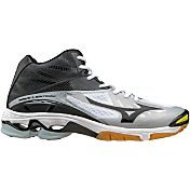 Mizuno Men's Wave Lightning Z2 Mid Volleyball Shoes