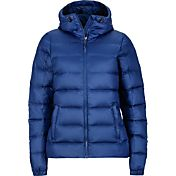 Marmot Women's Guides Down Hooded Jacket