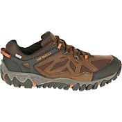 Merrell Men's All Out Blaze Vent Waterproof Hiking Shoes