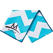Mission Enduracool Chevron Instant Cooling Towel
