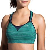 Brooks Women's Rebound Racer Sports Bra