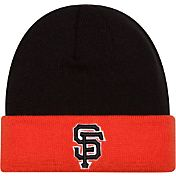 New Era Men's San Francisco Giants Knit Hat