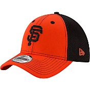 New Era Men's San Francisco Giants 39Thirty Team Front Neo Flex Hat