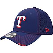 New Era Men's Texas Rangers 39Thirty Royal Neo Flex Hat