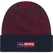 New Era Men's New England Patriots Sideline 2016 Tech Knit Hat