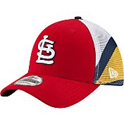 New Era Youth St. Louis Cardinals 39Thirty Mascot Wrap Flex Hat