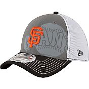 New Era Youth San Francisco Giants 39Thirty Shadow Reflect Flex Hat