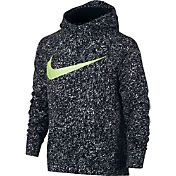 Nike Boys' Therma Training Hoodie