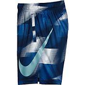 Nike Boys' 8'' Dry Printed Shorts