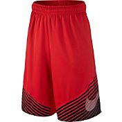 Nike Boys' Elite Performance Basketball Shorts