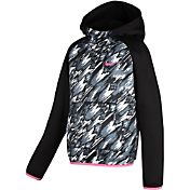 Nike Toddler Girls' Therma-FIT Hoodie