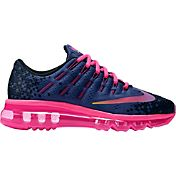Nike Kids' Grade School Air Max 2016 Running Shoes