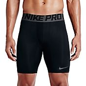 Nike Men's 6'' Pro Hypercool Compression Shorts
