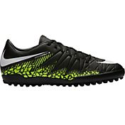 Nike Men's HyperVenom Phelon II TF Soccer Cleats