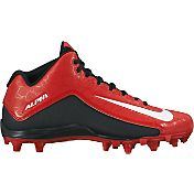 Nike Men's Alpha Strike 2 Mid TD Football Cleats