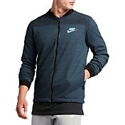 Nike Men's Sportswear Advance 15 Full Zip Knit Jacket