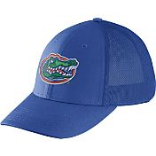 Nike Men's Florida Gators Blue Legacy91 Flex Mesh Back Hat