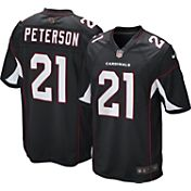 Nike Men's Alternate Game Jersey Arizona Cardinals Patrick Peterson #21