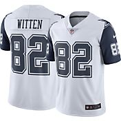 Nike Men's Color Rush 2016 Limited Jersey Dallas Cowboys Jason Witten #82