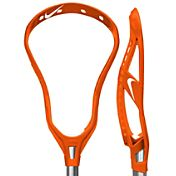 Nike Men's Alpha U Unstrung Lacrosse Head