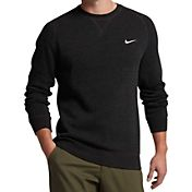 Nike Men's Range Golf Sweater