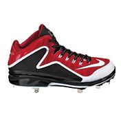 Nike Men's Swingman MVP 2 Mid Metal Baseball Cleat