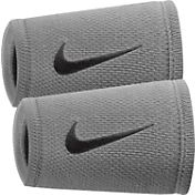 Nike Dri-FIT Stealth Doublewide Wristbands