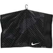 Nike Face/Club Jacquard Towel