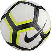 Nike Team Strike Soccer Ball