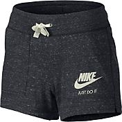 Nike Women's Gym Vintage Shorts