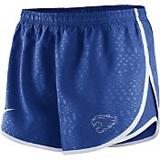 Nike Women's Kentucky Wildcats Blue Modern Tempo Shorts