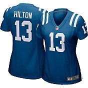 Nike Women's Home Game Jersey Indianapolis Colts T.Y. Hilton #13