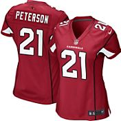 Nike Women's Home Game Jersey Arizona Cardinals Patrick Peterson #21