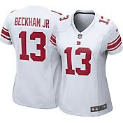 Nike Women's Away Game Jersey New York Giants Odell Beckham Jr. #13