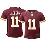 Nike Boys' Home Game Jersey Washington Redskins DeSean Jackson #11