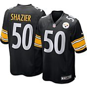 Nike Youth Home Game Jersey Pittsburgh Steelers Ryan Shazier #50